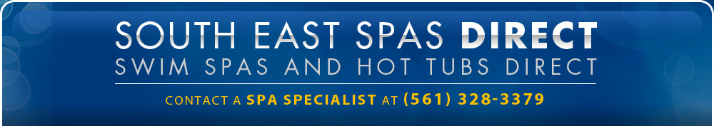 South East Spas – Palm Beach Swim Spas